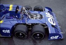Formula 1 / golden age of Formula racers