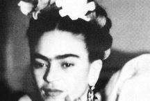 querida ferida Frida
