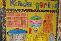 Mrs Kandy's K4 K5 Class / by Learning Lab