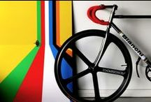 Cycling - track & fixed gears