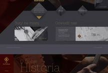 ☺ Website / Website designs which inspire me