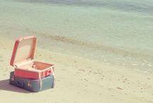 L'été approche ! / Summer