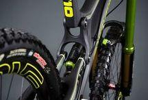 Cycling - mountain bikes