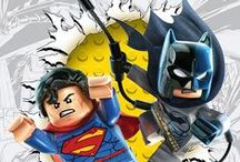 Lego - (super) heroes