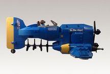Lego - planes