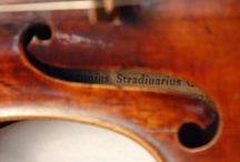 Stradivarius / deemed the finest there is