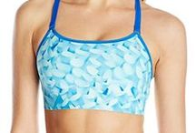 Sports Bras / Follow us to get inspired by our selected sports bras