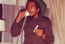 BobMarley&Reggae
