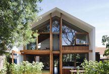 Nature & Modern House