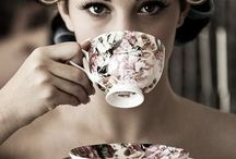 High Tea.