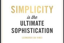 Simple Sayings / by Simple Truth