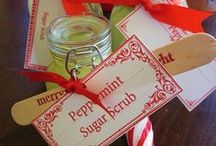Handmade Holiday Gifts / by Simple Truth