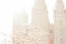 Templos no Mundo Todo - LDS