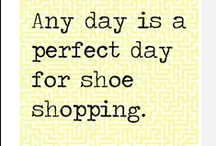 Shoes quotes / Famous shoes quotes. Like & repin!