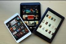 E-publishing / E-reader / Ebook // / by Nicola Campbell