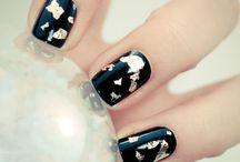 Nail Art. / Pretttty nails