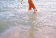 Summer Lovin' / Just beachy, summery things