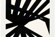 Patterns / Een sfeer impressie van het vele werk dat in de werkplaats tot stand komt