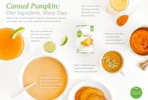 Simple Pumpkin Recipes