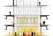 Architecture: Drawings 2D