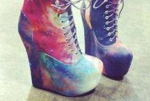 Fashion  / by Eilloh