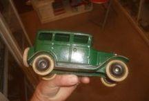 Volvo toy