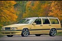 Volvo T5R