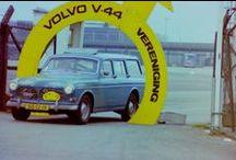 Volvo Amazon combi