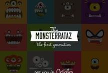 The Monsterrataz
