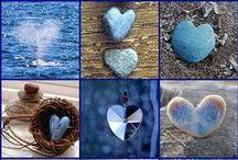 Coeurs / De jolis coeurs ...