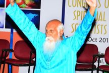 Brahmarshi Patriji / Founder of Pyramid Spiritual Societies Movement. To know more, logon to www.pssmovement.org