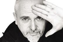 Peter Gabriel / Music