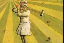 Genesis - Obaly desek, plakáty