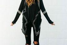 Boho Fashion Textiles / Boho womenswear fashion print and textile design inspiration