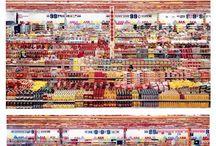 Andreas Gursky / Νέα Αντικειμενικότητα