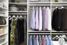 OUR PASSION / Our passion for your stuff, your space, neatly organized to make sense!
