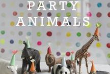 Let's Party! / party inspiration
