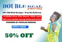 WebClick Promotions / Official Board for WebClick promotional offers