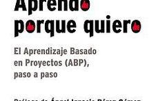 ABP / APRENDIZAJE BASADO EN PROYECTOS,como poder aplicar de forma sencilla, una guía sobre como evaluar y que No es ABP