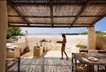 Architecture: Mediterranean