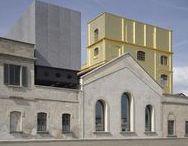 Architecture: Refurbishment