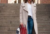CHIC NEUTRAL OUTFITS to Copy | Liebe was ist | FASHION ADVICE / Find the most versatile Looks for the everyday. It's al about neutrals!