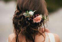 Wedding Hair and Make up