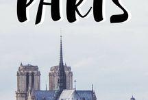 Paris trip ✈️❤️