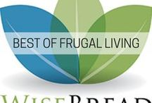 Best of Frugal Living / The best frugal living tips, money saving hacks & minimalism ideas for those on a budget | NO RECIPES | Board Rules 1) Quality vertical pins only 2) Pin must link to evergreen blog content 3) Maximum of 3 pins per day | Follow & send us a message with your details to join | Happy Pinning! Team Wise Bread