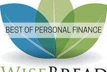 Best of Personal Finance / The best personal finance tips, debt advice & budgeting hacks | Board Rules 1) Quality vertical pins only 2) Pin must link to evergreen blog content 3) Maximum of 3 pins per day | Follow & send us a message with your details to join | Happy Pinning! Team Wise Bread