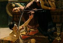 Historical & Mythical Sh*t