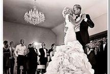 Wedding / by Camilla Knudsen