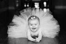 Little Ones:)  / by Camilla Knudsen