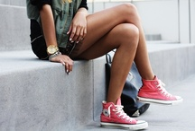 dream closet / clothes, shoes, style, expression / by Laina Johnson
